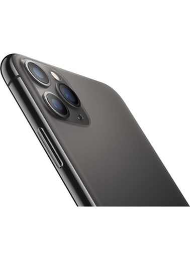 Apple iPhone 11 Pro Max 64 Gb Siyah Cep Telefonu Siyah